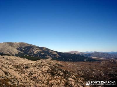 El Yelmo de la Pedriza;senderismo tarragona senderos aracena senderos castellon